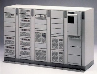 who doesnt remember the good old as400 b60 - As400 Computer System